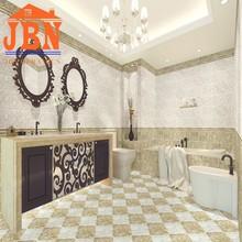 Foshan good quality ceramic living room wall tiles wall paper pattern