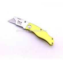 Aluminum handle Utility knife manufacturers china