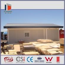 modular prefab container house