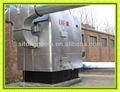 Industrial China generador de aire caliente por por sitong de la caldera co, Ltd en henan provincia