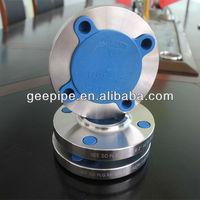 A182 GR F53 Duplex & Super Duplex Steel Flanges