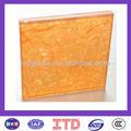 Itd-sf-wg0012 polido vidro aramado com ccc& iso 9001 certificado
