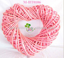 the fashion heart handicraft