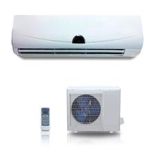 Frio/Cator al por mayor Split pared aire acondicionado 18000BTU