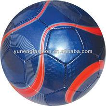molten soccer ball