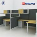Suministros de oficina, Modular muebles de oficina, Estación de trabajo de oficina de diseño