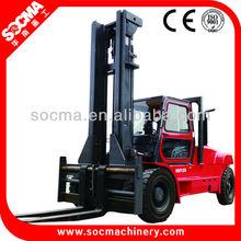cummins engine for 12 ton forklift logistics equipment used 12 ton forklift