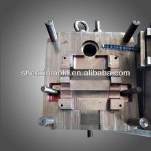 China Mould Wholesale Auto Parts Accessories Moulding Car die casting Mould