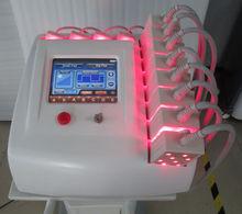 2013 best lipo laser instrument fast slim