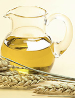 Wheat Germ Oil ,Nature plant ,Health care product