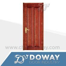 HOT SALE Exterior & Interior oak wood door cherry wood door