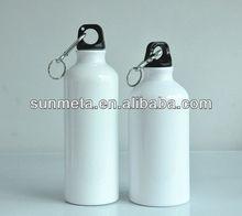 NEW Sublimation sports bottle Aluminum water bottle----manufacturer