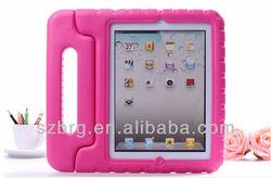 Silicon case for apple ipad mini,for ipad mini case,for ipad mini cover
