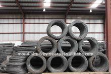Wire Rod - High Quality Turkish Origin