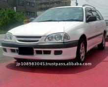 Toyota Caldina Toyota corolla wagon Toyota cheap car