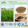 High Quality Black Cohosh Extract Triterpenes Glycosides