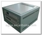 AGBE 100w Digital DVB-T UHF VHF transmitter broadcast equipment