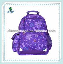 Cute school bag for high school teenage girls