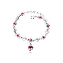 B10273 China jewelry wholesale fashion beautiful friendship bracelets