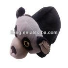 New promotional plush panda toys,plush animal pet sex toys;cheap plush toy bear gift