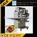 Vollautomatische falafel making machine, inkrustierende maschine