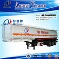 Norma europea 10 - 60 cbm petrolero semi remolque, Los tanques de combustible de venta