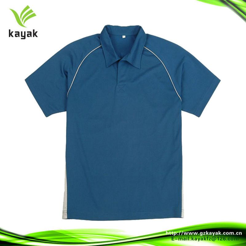 Nylon Polo Shirt 99