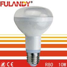 high power dome 600 lumen led bulb light