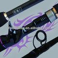 Lbc001-602ml pesca haste guia fuji assento do carretel de guias de pesca vara