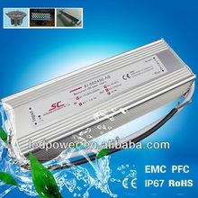 KI-602450-AS PFC EMC 150W 2450MA 2012 new best led power supply