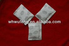 Top sale good price moisture absorbing silica gel bag