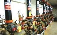 Fire Sprinkler Contractor / Fire Sprinkler Supplier