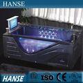 Vertical hs-b308 bañera/de faldón acrílico bañera/sexo caliente de vídeo china bañera