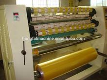 HFT-BOPP stationery tape slitting machine