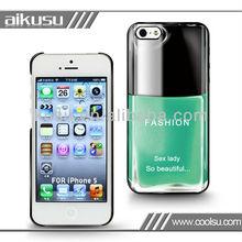 custom tpu case for iphone5 cases