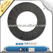 High Qulaity Non-Asbestos Clutch Facings WDF510