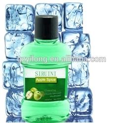 FDA Mini Herbal Antibacterial Mouthwash Brands for travles