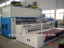 Non-woven Carpet Machinery