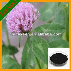 Organic Plant Extract Red Clover Extract Isoflavones 8%-40%