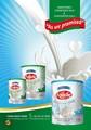 Foodie leite evaporado