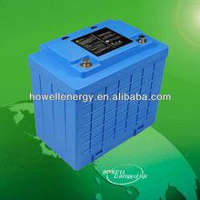 12v lithium car battery / lithium ion battery 12v 100ah battery for car