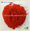 KOSHER Verified Red Sweet Pepper Powder
