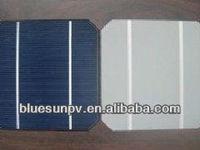 mono156 A grade best price cheap solar cells 3x6