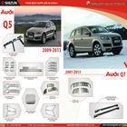 SHIZUN Automotive Spare Parts Q5 Q7 Used Car Spare Parts