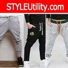 all kinds yoga jogging relax easy mans womens sweatpants