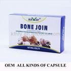 Bio & Tech Vitamin D Calcium soft gel capsules
