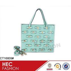 Handbag Handle Long Leather