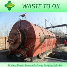 Waste Disposal Equipment From Xinxiang Huayin Factory