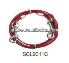porpular PET metal nice leash collar for dog leash collar