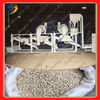 628 Longlife sunflower seed husking shelling machine